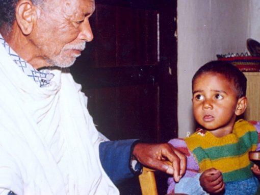 Äthiopien - Mädchen in Not